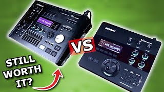 Roland TD-27 vs TD-50 | Is The TD-50 Still Worth Buying in 2021? Sounds and Feature Comparison