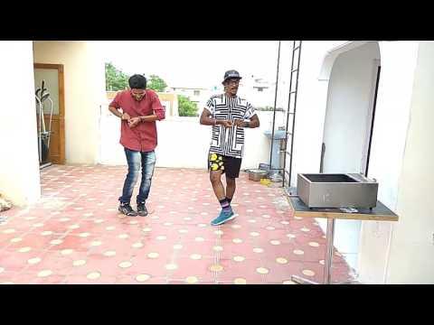 Cheliya cheliya - nenu rowdy ne!Dance...