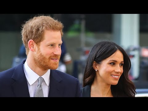 Meghan Markle's Dad NOT Attending Royal Wedding After Heart Attack & Selling Pics To Paparazzi?