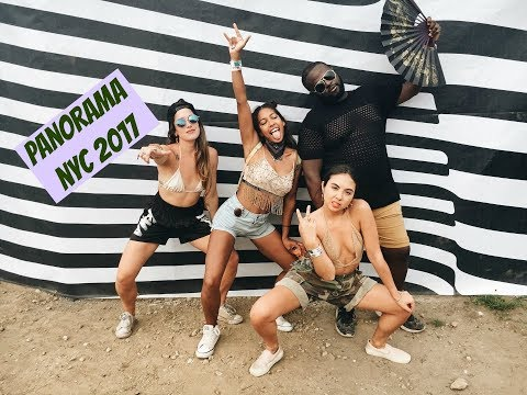 Panorama NYC Music Festival 2017 // Frank Ocean
