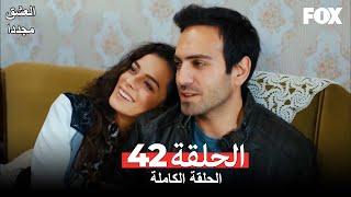 العشق مجددا الحلقة 42 كاملة Aşk Yeniden