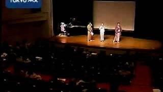 世田谷区 「生涯現役フェア」開催