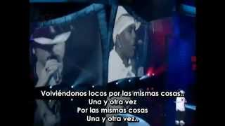 Nelly - Over and Over subtitulado en español ft Tim McGraw (Con Video LIVE)