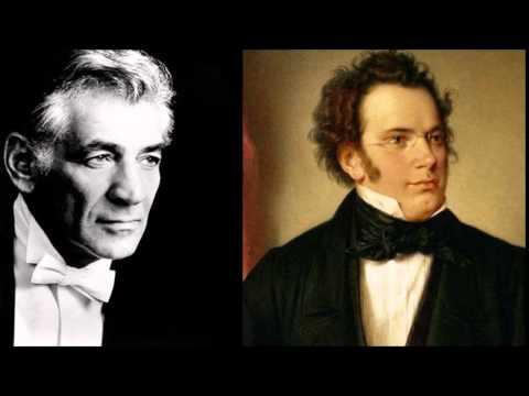 Franz Schubert Symphony No.8