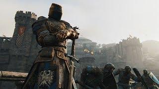 For Honor - Deus Vulting