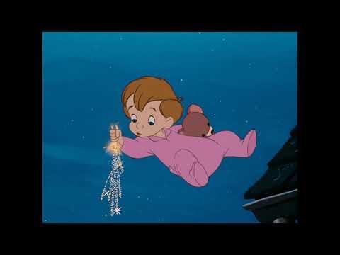 Peter Pan | Liedje: En Je Zweeft | Disney NL