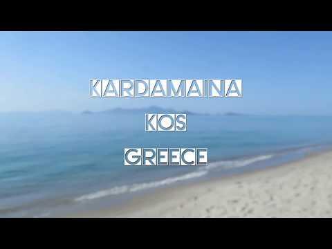 Kardamaina, Kos, Greece