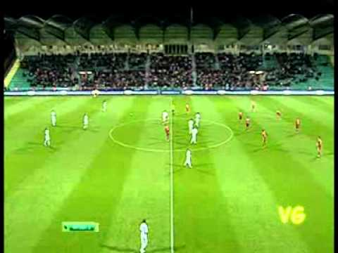 Slovakia-Armenia 0-4, Great Football Match