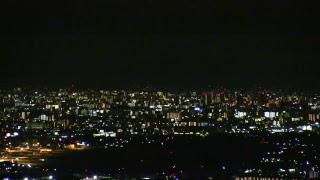 大阪空港広角