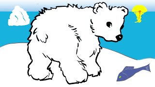 Мультфильмы для детей - Познавашки - Развивающие мультики - Серия о Медведях.(Познавательный мульфильм для детей о медведях. Интересные факты, удивительные открытия. Познавашки - это..., 2015-01-14T15:40:36.000Z)