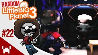 Five Nights At Freddy's 2 - Little Big Planet 3: Random Multiplayer - Ep. 22