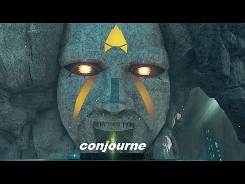 conjourne (Halo 5 Custom Game Showcase Episode 4)