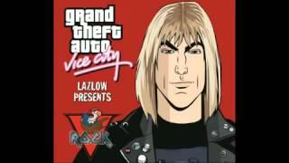 GTA Vice City - V-Rock **Alcatrazz - God Blessed Video**