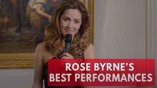 Rose Byrne's best performances