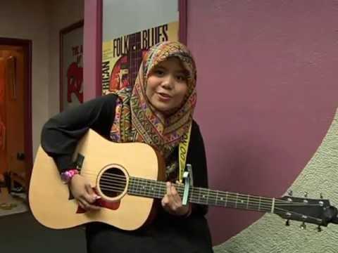 Najwa Latif - Terima Kasih Cikgu!