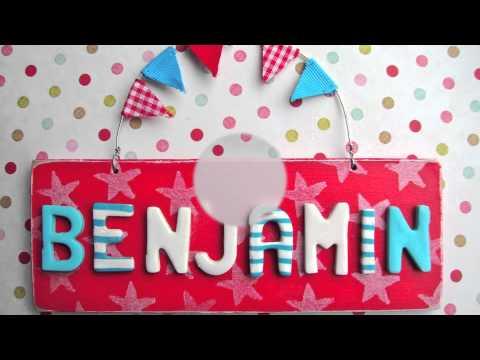 Door signs for kids bedroom doors youtube for Signs for kids rooms