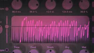 Mixing Drums with DDLY Dynamic Delay | iZotope DDLY Dynamic Delay Effect Plug-in