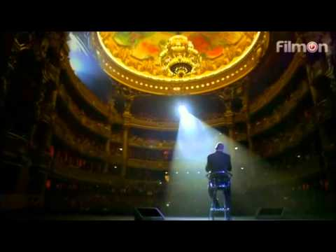 George Michael At Palais Garnier, Paris '' A Different Corner ''  Symphonica Dvd mp3