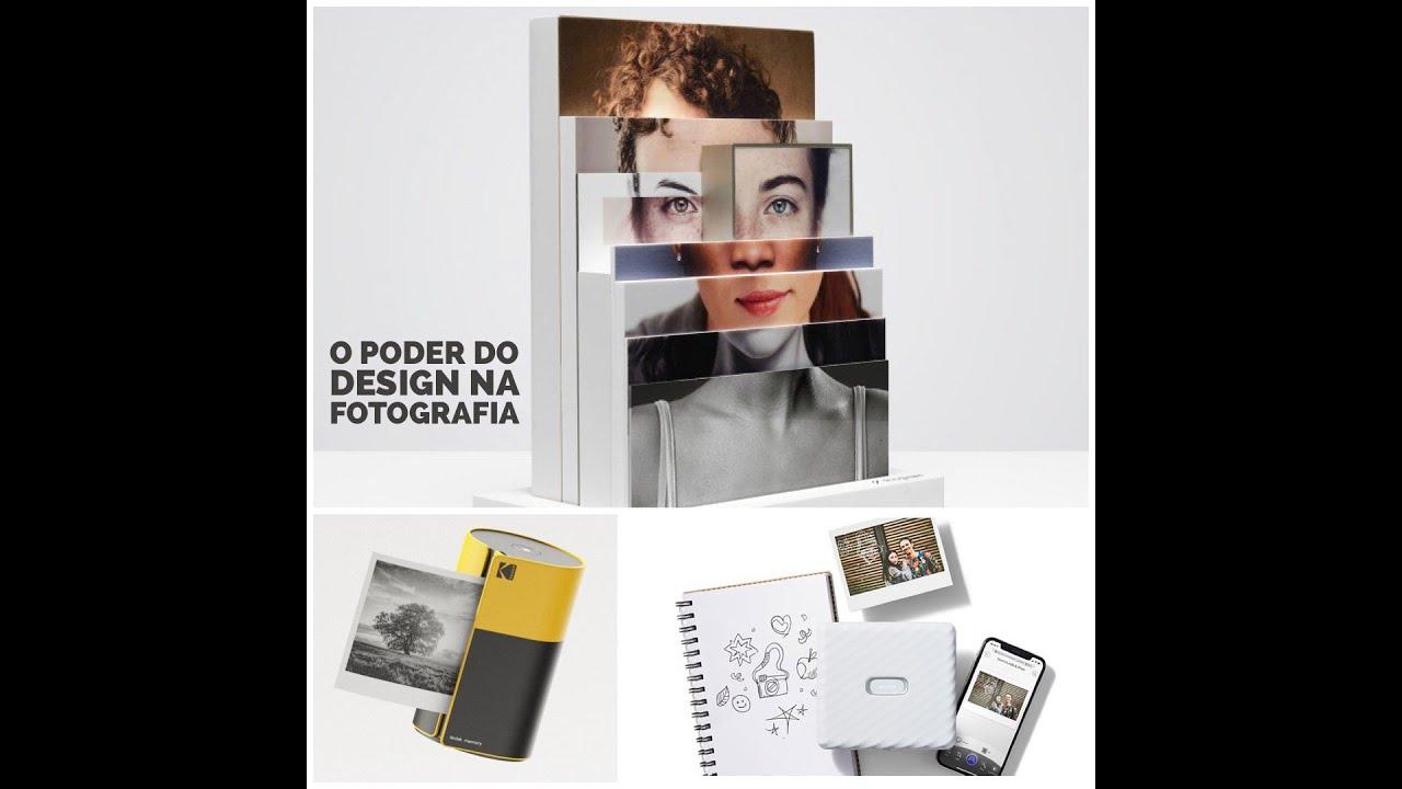 O poder do design na fotografia