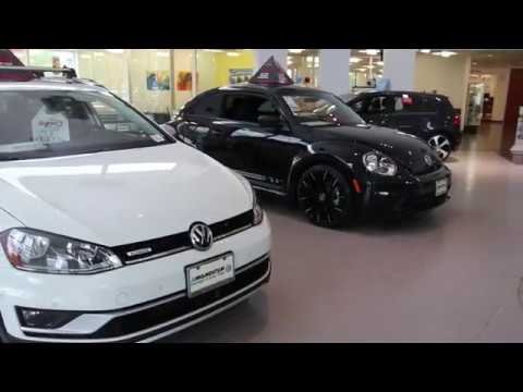 Momentum VW Jersey Village Why Buy From Us
