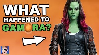 what-happened-to-gamora-endgame-theory