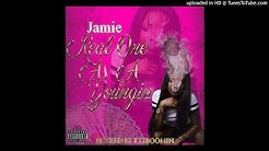 Jamie - Boss Chick (Prod By. QRedOnThaTrack)