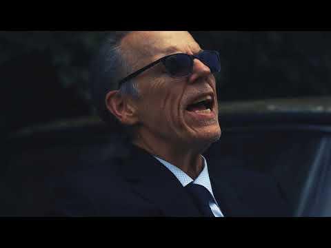 "John Hiatt - ""Over The Hill"" [Official Video]"