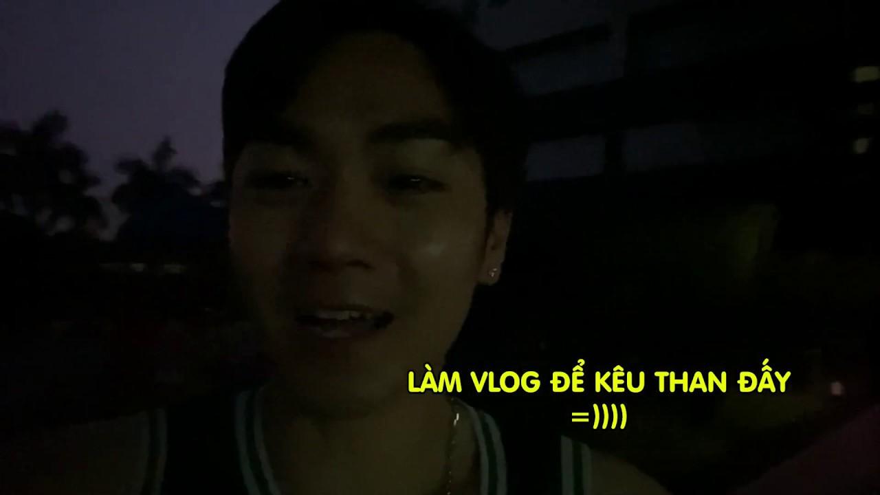 Vlog 2 : Vất Vả Sẽ Có Thành Quả cùng Linh Việt Cao