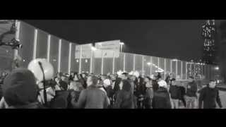 Clown'sball - Жизнь на московских окраинах