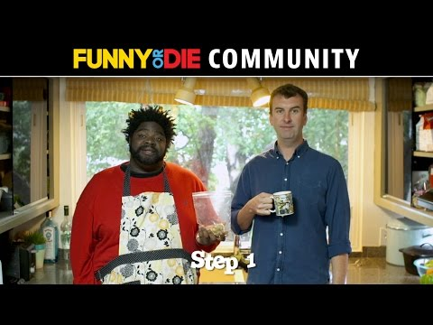 The Nix Bros: Funch Time with Ron Funches and Matt Braunger