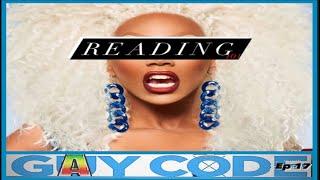 GAY CODE ep 17 READING IS FUNDAMENTAL