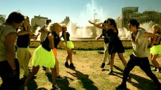 LaLa Band feat. John Puzzle - Dance Dance Dance (official video)