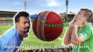 india vs pakistan |india win| mauka mauka |   asia cup |  bindas legends