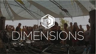 Move D Boiler Room DJ Set at Dimensions Festival