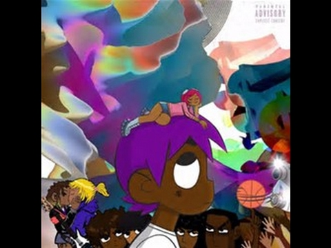 Lil Uzi Vert - Uppers Downers (Official Music Audio)