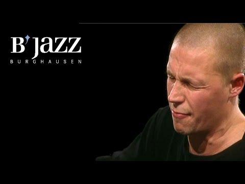 Esbjorn Svensson Trio - Jazzwoche Burghausen Live 2001