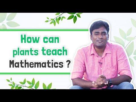 Download How can plants teach you mathematics? | Tamil | LMES #69 Mp4 baru