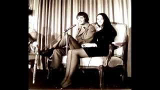Olivia Hussey and Leonard Whiting - (Riderà - Italian Song) Cool Photos!!