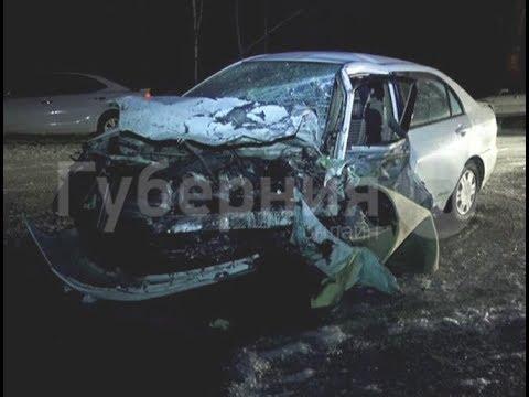 Ликвидатора аварии на ЧАЭС осудили за автокатастрофу в Хабаровском районе. Mestoprotv