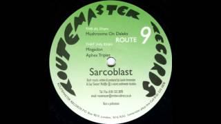 Sarcoblast - Mogadon (Acid Techno 1997)