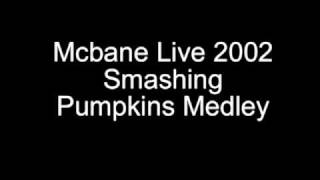 Smashing Pumpkins Medly