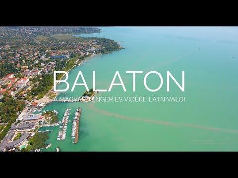 BALATON - a