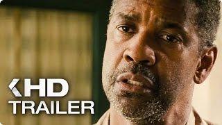 FENCES Trailer 2 (2016)