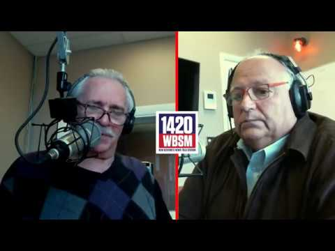 WBSM TV: Attorney George Leontire on Court Cases in the News
