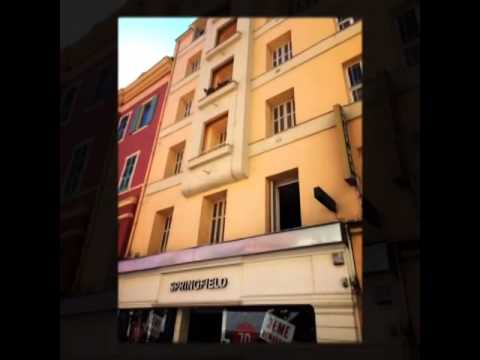 Holidays Home Renting in Nice