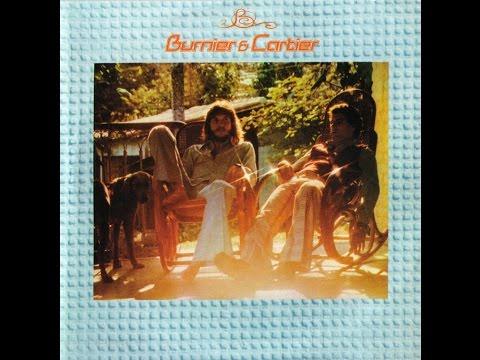 Burnier & Cartier - Burnier & Cartier (1974) [Full Album / Completo]