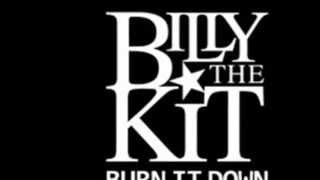 Billy The Kit & Nathan Duvall - Burn It Down (Original Mix)