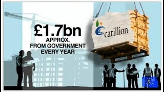 Carillion Collapse: Tory incompetence and privatisation blamed as 20,000 UK jobs at risk