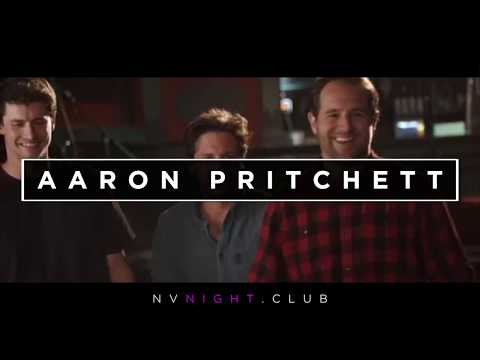 Aaron Pritchett - Out On The Town Tour 2019 @ NV Nightclub, Thunder Bay! Mp3