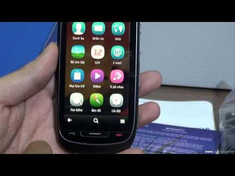 Khui hộp Nokia 701 (P.1) - www.mainguyen.vn